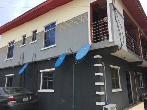 1 bedroom mini flat  Mini flat Flat / Apartment for rent Fatau Ade Street Fola Agoro Yaba Lagos Fola Agoro Yaba Lagos