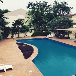 Detached Bungalow House for rent . Ikoyi Lagos