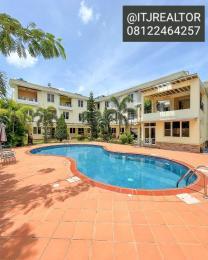 4 bedroom Terraced Duplex for sale Banana Island Ikoyi Lagos