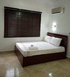 4 bedroom Detached Duplex House for shortlet GOLF ESTATE OFF PETER ODILI ROAD Port Harcourt Rivers