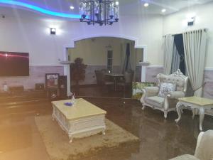 2 bedroom Mini flat Flat / Apartment for shortlet Gold Estate Trans Amadi Port Harcourt Rivers