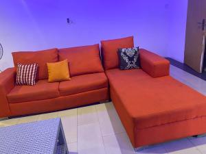 3 bedroom Mini flat for shortlet 51 Oluwaleimu Street, Allen Avenue Allen Avenue Ikeja Lagos