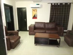 1 bedroom Blocks of Flats for rent Z Ikeja GRA Ikeja Lagos