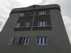 Self Contain Flat / Apartment for shortlet Finbars Road  Akoka Yaba Lagos
