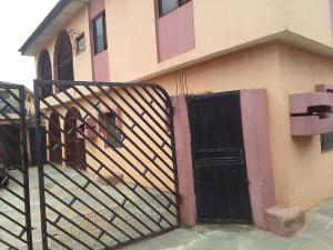 3 bedroom Blocks of Flats House for sale IIdimu Ejigbo Estate.Lagos Mainland Ejigbo Ejigbo Lagos