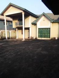 4 bedroom Detached Duplex House for sale Ejigbo Lagos