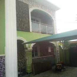 5 bedroom Detached Duplex House for rent Ajao Estate Isolo Lagos