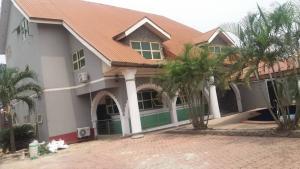 6 bedroom Detached Duplex House for sale Magodo Kosofe/Ikosi Lagos
