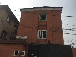 1 bedroom mini flat  Mini flat Flat / Apartment for rent Folagoro  Abule-Ijesha Yaba Lagos