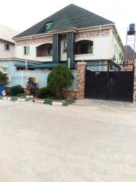 2 bedroom Flat / Apartment for rent z Ago palace Okota Lagos