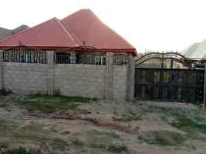 2 bedroom Detached Bungalow House for sale Jukwoyi Abuja