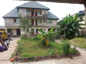 Terraced Duplex House for sale - Ikotun Ikotun/Igando Lagos