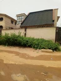 Detached Duplex for sale   Bucknor Isolo Lagos