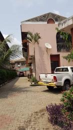 Detached Duplex for sale Oke-Afa Isolo Lagos