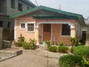3 bedroom Detached Bungalow House for sale Ijegun Ikotun/Igando Lagos
