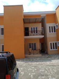 4 bedroom Terraced Duplex House for rent ... Ago palace Okota Lagos