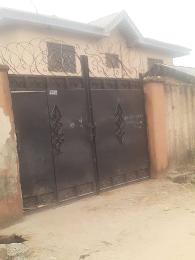Blocks of Flats House for sale Iba Estate Iba Ojo Lagos