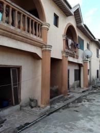 Blocks of Flats House for sale Iba Ojo Lagos