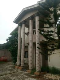 6 bedroom Detached Duplex House for sale ... Ago palace Okota Lagos