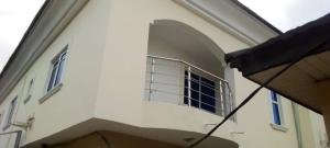 Detached Duplex House for rent Apple junction Amuwo Odofin Lagos