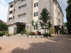 1 bedroom Mini flat for rent Asokoro Main Fct Asokoro Abuja