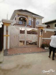 3 bedroom Detached Duplex for rent Ajao Estate Isolo. Lagos Mainland Ajao Estate Isolo Lagos