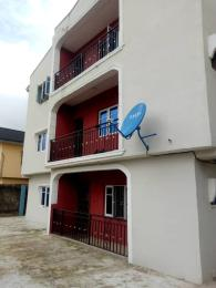 3 bedroom Flat / Apartment for rent Buknor Lagos Mainland  Bucknor Isolo Lagos