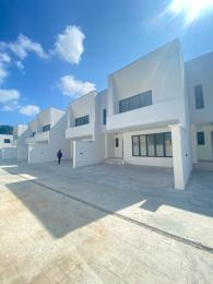 3 bedroom Terraced Duplex for sale Victoria Island Kofo Abayomi Victoria Island Lagos