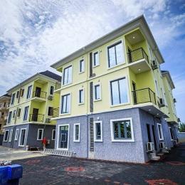4 bedroom Semi Detached Duplex for sale Elf Estate By Marwa Lekki Phase 1 Lagos State. Lekki Phase 1 Lekki Lagos