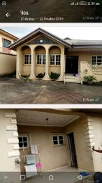 4 bedroom Detached Bungalow House for sale Idimu Ejigbo. Lagos Mainland  Idimu Egbe/Idimu Lagos