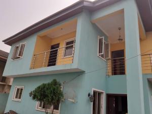 4 bedroom Semi Detached Duplex House for sale Magodo Brooks Estate. Lagos Mainland Magodo Kosofe/Ikosi Lagos