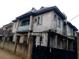 2 bedroom Blocks of Flats House for sale Ayobo ipaja Ayobo Ipaja Lagos