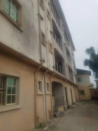 3 bedroom Blocks of Flats House for sale Ajao estate Isolo.Lagos Mainland Ajao Estate Isolo Lagos