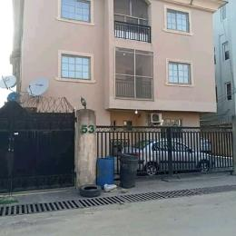3 bedroom Blocks of Flats House for sale Alagomeji yaba Alagomeji Yaba Lagos