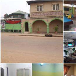 Hotel/Guest House Commercial Property for sale By gowon Egbeda Alimosho Lagos