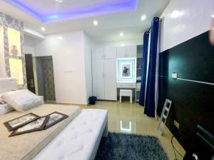 1 bedroom mini flat  Mini flat Flat / Apartment for shortlet Off admirathy way lekki phase 1  Lekki Phase 1 Lekki Lagos