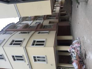 3 bedroom Blocks of Flats House for rent Jibowu Yaba Lagos