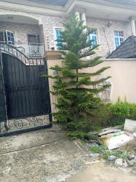 3 bedroom Detached Duplex House for rent Aguda Surulere Lagos