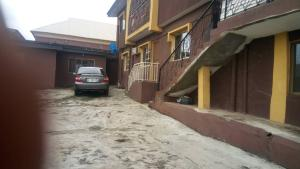 1 bedroom mini flat  Mini flat Flat / Apartment for rent KADIRI STREET  Oke-Ira Ogba Lagos
