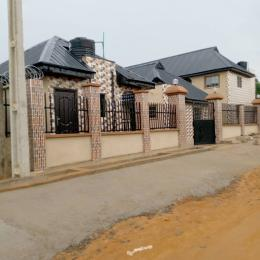 1 bedroom Mini flat for rent Ibafo Obafemi Owode Ogun