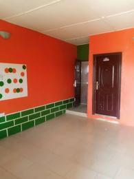 1 bedroom mini flat  Flat / Apartment for rent college b/stop Igando Ikotun/Igando Lagos