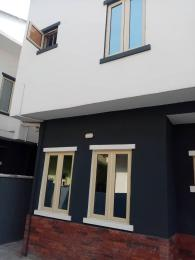 1 bedroom mini flat  Mini flat Flat / Apartment for rent Bridgestone Estate  Agungi Lekki Lagos