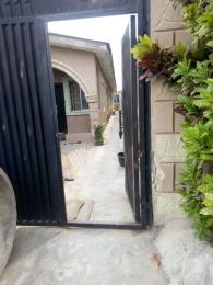 1 bedroom mini flat  Flat / Apartment for rent Harmony Estate Off College Road, Ogba Ogba Bus-stop Ogba Lagos
