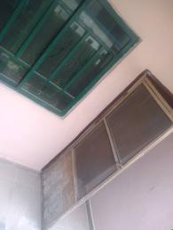 1 bedroom mini flat  Mini flat Flat / Apartment for rent Harmony Estate College Road Aguda(Ogba) Ogba Lagos