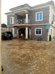 1 bedroom mini flat  Mini flat Flat / Apartment for rent Executive mini flat at abule egba command very decent and beautiful new house with PREPAID and pop nice environment  Alimosho Lagos