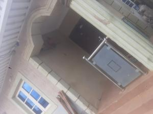1 bedroom mini flat  Mini flat Flat / Apartment for rent Executive mini flat at abule egba command very decent and beautiful nice environment secure area with pop selling  Abule Egba Abule Egba Lagos