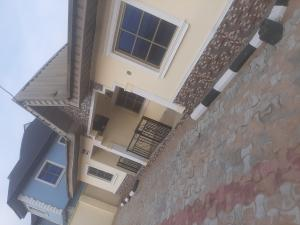 1 bedroom mini flat  Mini flat Flat / Apartment for rent Executive mini flat at alakuko amje estate new house very decent and beautiful nice environment secure area with PREPAID METER and wordrop 2people in the compared  Ojokoro Abule Egba Lagos