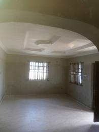 1 bedroom Mini flat for rent Executive Mini Flat At Alemoso Iyana Ipaja Pleasure Nice Environment Secured Area With Prepaid Meter And Pop Selling Wordrop New House Alimosho Lagos