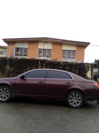 1 bedroom mini flat  Mini flat Flat / Apartment for rent Off Allen Avenue Allen Avenue Ikeja Lagos
