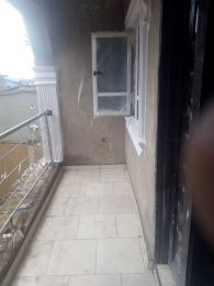 1 bedroom mini flat  Mini flat Flat / Apartment for rent Executive mini flat at new oko oba abule egba nice environment secure estate new house at unity estate with PREPAID METER and pop selling  Ojokoro Abule Egba Lagos
